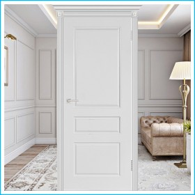 Честер ПГ - Межкомнатная Дверь Эмаль