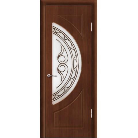 Межкомнатная Дверь Геона Сфера остекленная