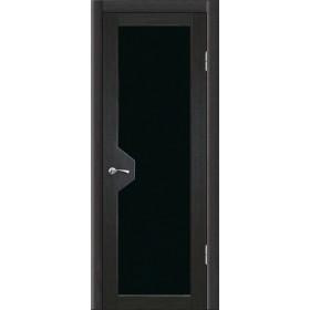 Межкомнатная Дверь Геона. Модус Остекленная Триплекс