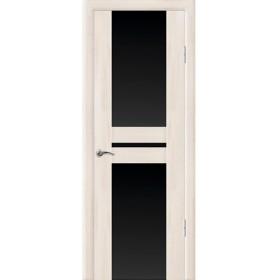 Межкомнатная Дверь Геона. Стиль 1 Остекленная Триплекс