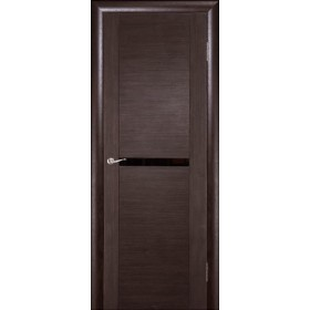 Межкомнатная Дверь Геона. Тектон Остекленная Триплекс