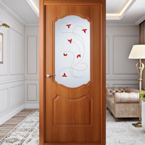 Перфекта ПО - Межкомнатная Дверь
