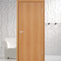 1г1 - Межкомнатная Дверь Ламинированная