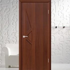 Соната (4г15) - Межкомнатная Дверь Ламинированная