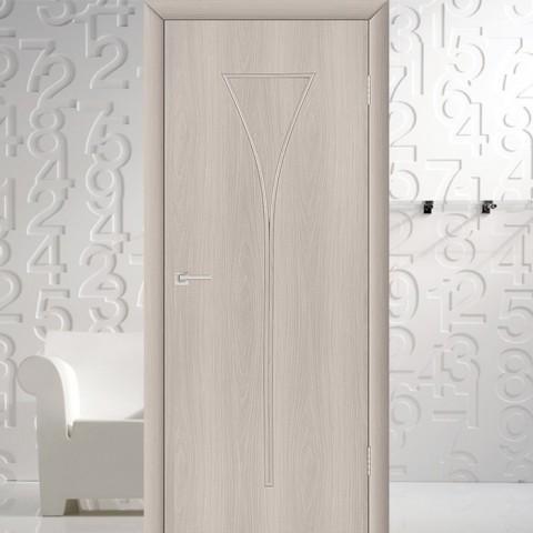Рюмка (4г3) - Межкомнатная Дверь Ламинированная