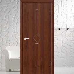 4г9 - Межкомнатная Дверь Ламинированная