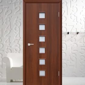 Квадрат 4с1 - Межкомнатная Дверь Ламинированная
