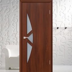 Соната (4с15) - Межкомнатная Дверь Ламинированная