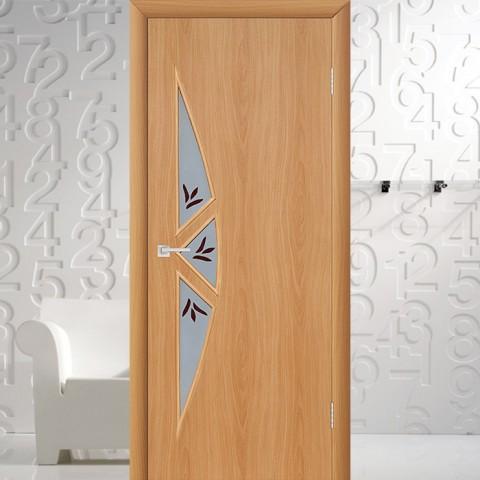 Соната (4с15ф) - Межкомнатная Дверь Ламинированная
