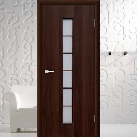 4с2 - Межкомнатная Дверь Ламинированная