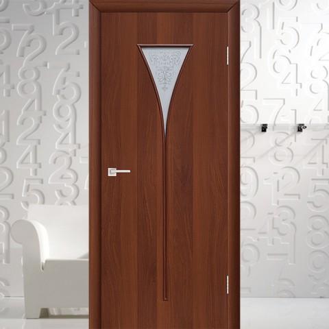 Рюмка (4с3) - Межкомнатная Дверь Ламинированная