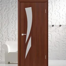 Стрелиция (4с8) - Межкомнатная Дверь Ламинированная