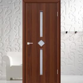 4с9 - Межкомнатная Дверь Ламинированная