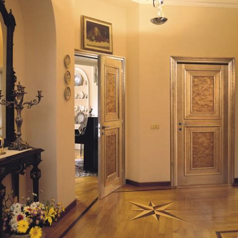 Дверное Полотно - Mario Rioli - Arboreo 120