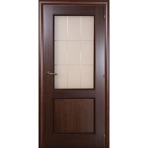 Дверное Полотно - Mario Rioli - Primo Amore 211 Орех Махагон