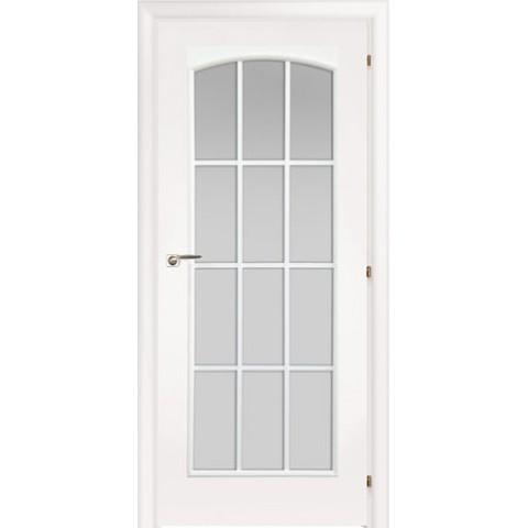 Дверное Полотно - Mario Rioli - Saluto 6012LR CPL (3 цвета)