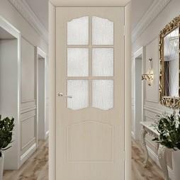 Альфа ПО - Межкомнатная Дверь