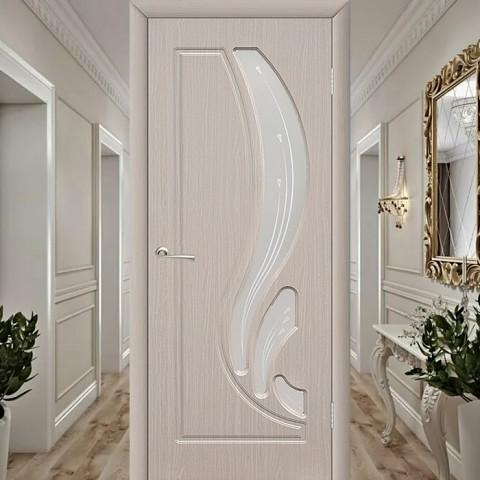 Лотос ПО - Межкомнатная Дверь