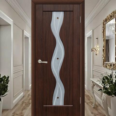 Вираж ПО - Межкомнатная Дверь