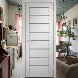 UNICA 1 - Межкомнатная Дверь Velldoris (бел)