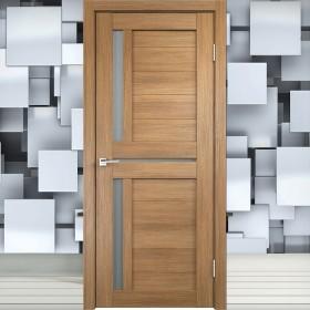 Duplex 3 - Межкомнатная Дверь Velldoris (Твист)