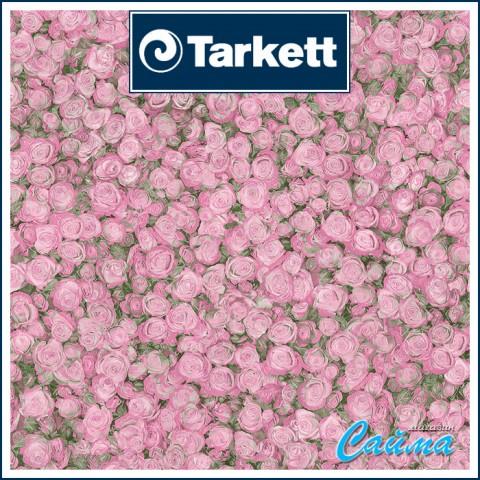 Линолеум Tarkett FLEUR Rose.2 (Розы.2)