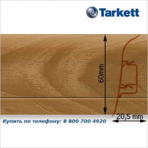 Плинтус Tarkett SD 60 - 213 BORNEO BEECH