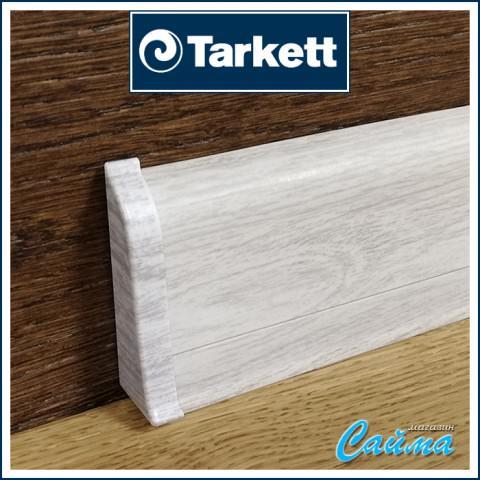 Угол Торцевой Tarkett SD 60 (в цвет плинтуса)