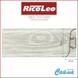 Плинтус Rico Leo - 121 Дуб Вильно