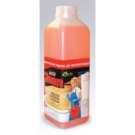 Чистящее Средство Rico Clean для Чистки и Ухода за Линолеумом